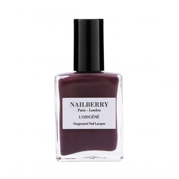 Nailberry Boho Chic VEGAN, Eiturefnalaust, Nærandi og andar vel