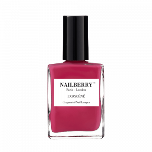 Nailberry Pink Berry naglalakk fæst í netverslun með heimsendingu